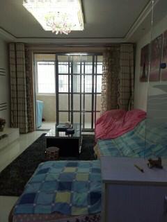 (东城区)阳光天地2室2厅1卫93m²精装修