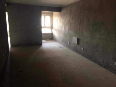 (东城区)沭城天下3室2厅1卫99.29m²毛坯房
