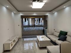 (南部新城)福达·国际城3室2厅2卫131m²精装修