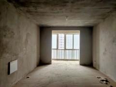 (南部新城)奥体·文景苑3室3厅1卫128m²毛坯房