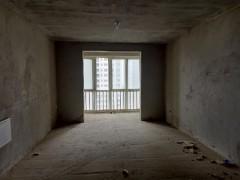 (南部新城)奥体·文景苑3室2厅1卫128m²毛坯房