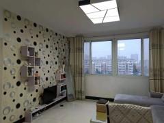 (南城区)凤凰国际城3室2厅1卫110m²中档装修