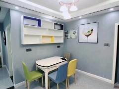(西城区)江南枫景2室2厅1卫108m²精装修