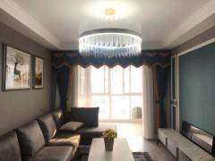 (老城区)恒隆广场3室2厅2卫135m²精装修