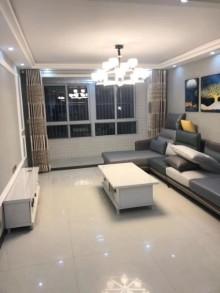 (东城区)梦溪商业街3室2厅1卫120m²精装修