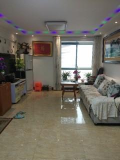(老城区)新康嘉园2室2厅1卫97m²精装修