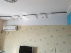 1室1厅1卫45m²精装修