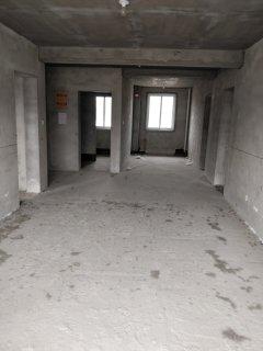 3室2厅2卫117.6m²毛坯房