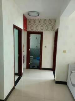 (东城区)奥韵都城旁边如意园2室2厅1卫106m²精装修