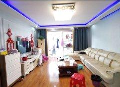 (东城区)花都锦城3室2厅1卫113m²精装修