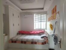 (西城区)建福嘉园3室2厅1卫122.8m²精装修