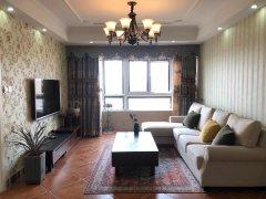 (东城区)沭城天下2室2厅1卫92m²豪华装修