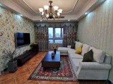 (东城区)沭城天下2室2厅1卫95m²豪华装修