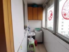 (西城区)公园小区3室2厅1卫94m²简单装修