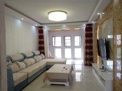 (东城区)阳光天地4室2厅2卫128m²精装修