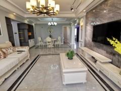 (东城区)阳光绿洲3室2厅2卫138m²豪华装修