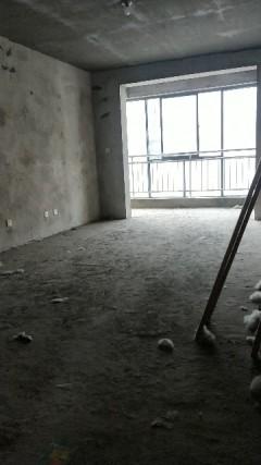 (南城区)沃德嘉园3室2厅1卫123.8m²毛坯房