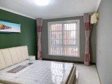 (东城区)万业城市花园4室2厅2卫151m²中档装修