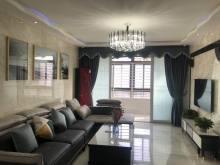 (南城区)宁浦·冠城3室2厅2卫117m²豪华装修