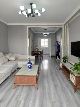 (南城区)金禾理想城2室2厅1卫86m²精装修