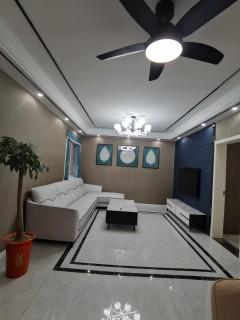 包过户 北京花园 电梯房 3室2厅 精装修 看房有钥匙