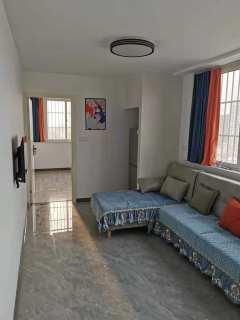 (老城区)三匹马广场1室1厅1卫1200元/月48m²精装修出租