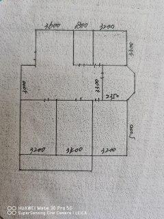 (老城区)政园小区 4室2厅1卫145万133.76m²出售