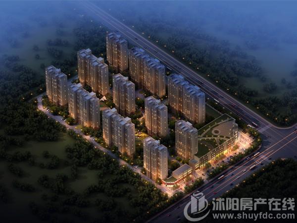 中汉·城市嘉园